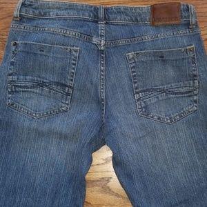 Lee Straight Leg Men's Jeans